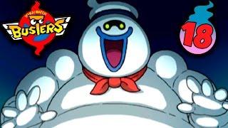 Conocemos a Wisumaroman I #18 I Yo-kai Watch Busters