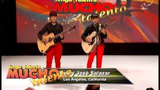 Download Lagu Alex y Jose Salazar