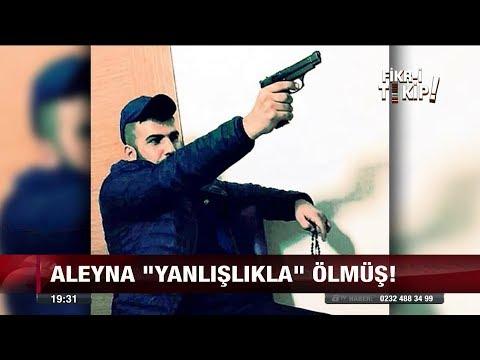 Aleyna'nın katil zanlısı yakalandı! - 4 Aralık 2017