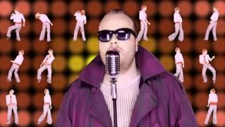 Köömes - Lilla Mantel Official video