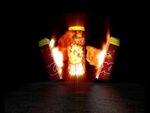 XXL, Slim CAN / Faites le plein d'énergie !