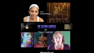 OffPlanet TV-Emly Moyer with Tracy Twyman: The Saturn Complex