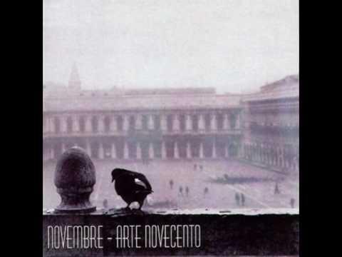 Novembre - Stripped (Depeche Mode Cover)