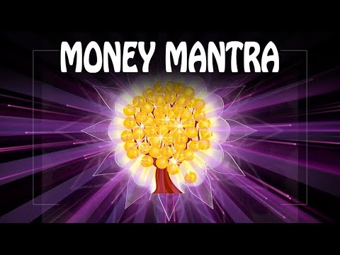Money Mantra! Lakshmi Mantra - Most Powerful Mantra for Money And Prosperity - Powerful Mantras