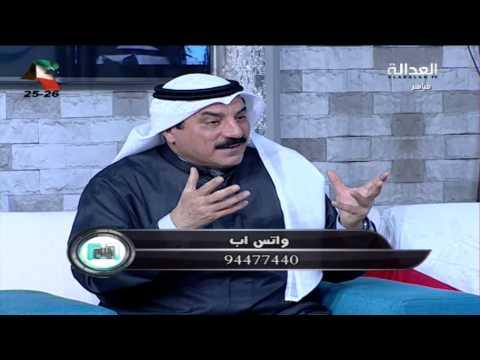 المعيوف يحكي قصة دخول القوات العراقية الكويت وتحول كيفان الى مركز للمقاومة #اللوبي