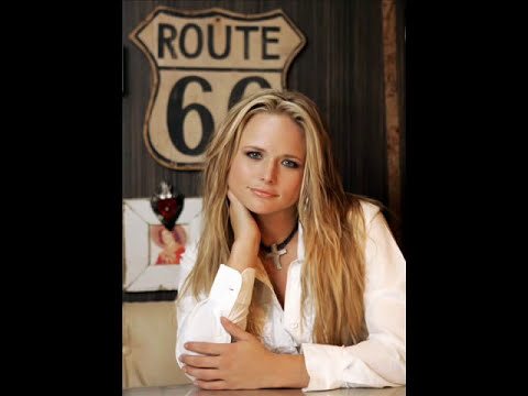 Mama, i'm alright / Miranda Lambert + Lyrics