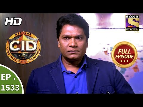 CID  - Ep 1533 - Full Episode - 14th July, 2018 thumbnail