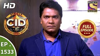 CID  - Ep 1533 - Full Episode - 14th July, 2018