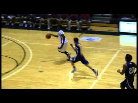 2010 Rome News-Tribune Holiday Tournament: Model boys vs. Armuchee