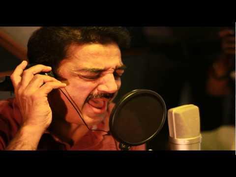 Gaurav opens about Kamal's singing