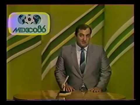 Дневник чемпионата - Мексика'86 - 08.06.1986