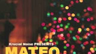 Watch Mateo Let It Snow xmas Time video