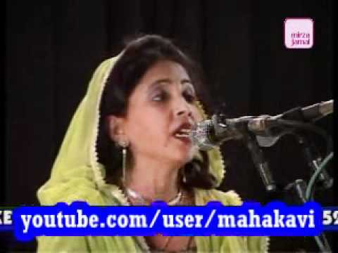 Shabina Adeeb - 01 - Mushaera Lucknow Mahotsav video