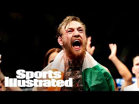 Conor McGregor v. Eddie Alvarez To Headline UFC 205 | SI Wire | Sports Illustrated