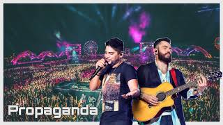 download musica Propaganda - Jorge e Mateus - Ao Vivo no Villa Manaus - Áudio Mistura Total