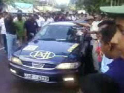 Rahula College  Rahal Relly 2009 2 video