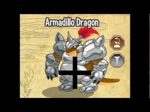 De Los Dragones Legendario Cristal, Dragón Petroleo Y Dragón Pirata