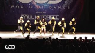 Renegade Master | World of Dance Europe 2013 (Germany)