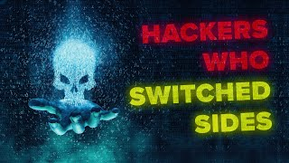 Internet HACKERS Who Now Work For The Government