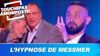 TPMP hypnotisé par Messmer : ils deviennent fous !