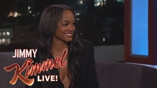 The Bachelorette Rachel Lindsay is Engaged!