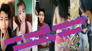 nepali best fanny musically  comedy video