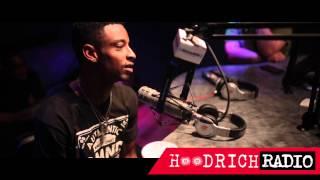 21 Savage On  Hoodrich Radio