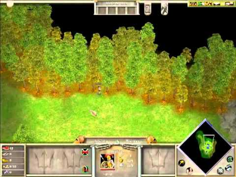 Aleatoriedades no Age of Mythology #1