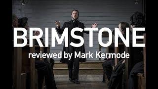 Brimstone reviewed by Mark Kermode