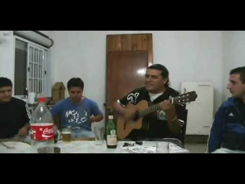 Martin Reynoso -sombras del amor