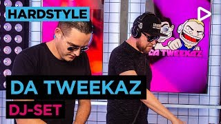Da Tweekaz (DJ-set) | SLAM!
