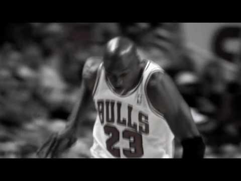 Kobe Bryant vs Michael Jordan - Impossible Shot Comparison