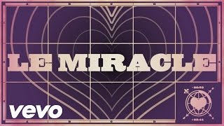 Céline Dion - Le miracle (fan version video)