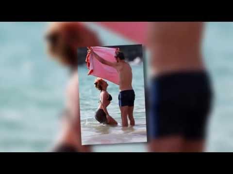 [facebook.com/shakiraineditos] | Shakira junto a Gerard en sus vacaciones en Hawái