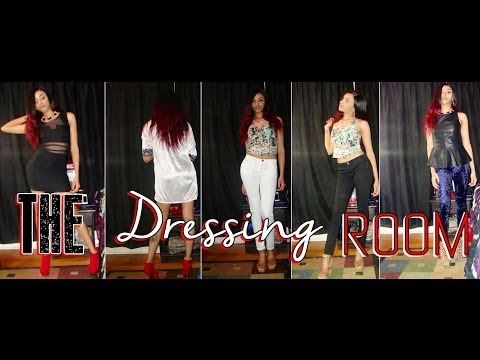 The Dressing Room: Trying On Yesfor Fashion Clothing video