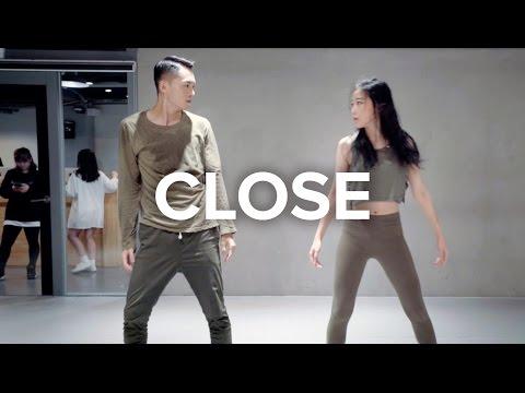 Close - Nick Jonas ft. Tove Lo / Jay Kim Choreography