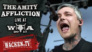 The Amity Affliction - Full Show - Live at Wacken Open Air 2017