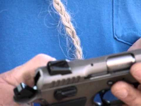 Gunblast.com - EAA Witness 45 ACP Auto Pistol