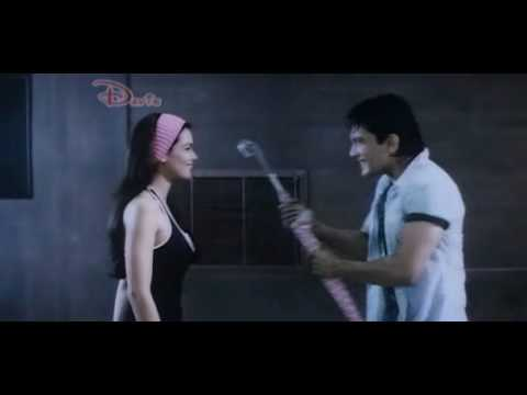 Shaapit -  Kabhi Na Kabhi ( Full Video Song ).avi video