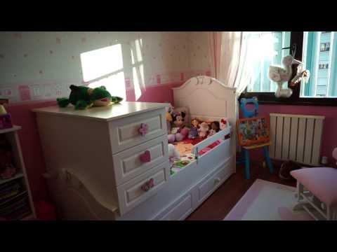 Oda Turu - Canım Kızımın Odası