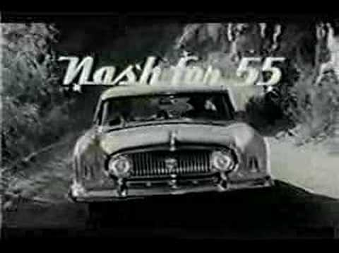 55 Nash TV- Commercial