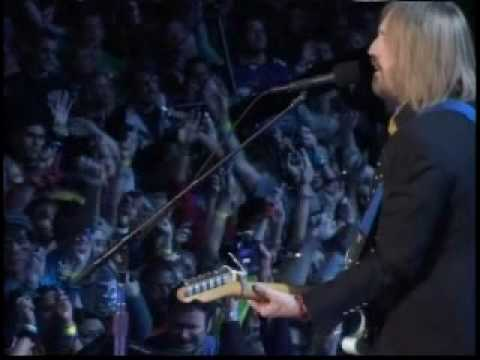Superbowl 42 Tom Petty Halftime Show 02/03/2008 Part 1