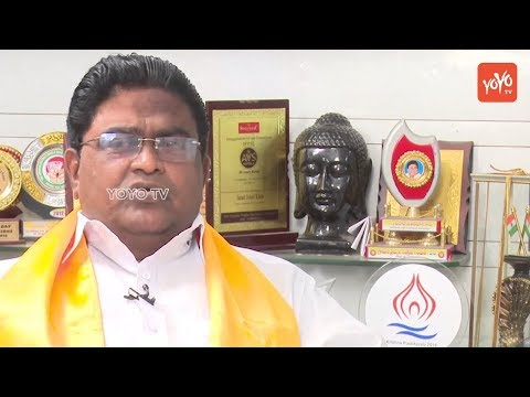 MLA Jaleel Khan Comments on Pawan Kalyan & YS Jagan | Chandrababu  | Vijayawada | YOYO TV Channel