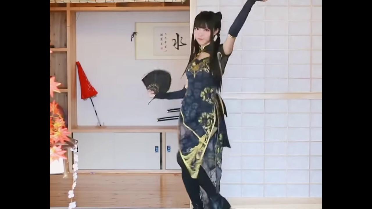 Скачать Кореянки Китаянки Танцуют Тр 4