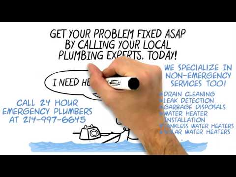 Leak Detection Dallas | Call 214-997-6645 | Dallas TX Leak Repair