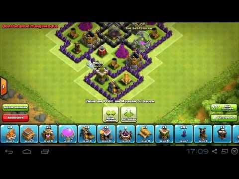Clash of Clans [Coc] World Best Farming Base