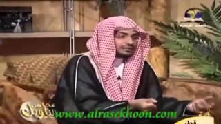 """محاسن التأويل """" سورة النور"""" الحلقة (2) - الشيخ صالح المغامسي"""
