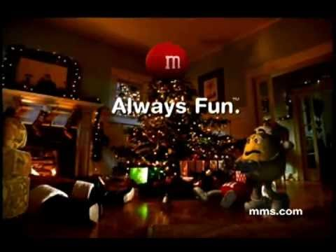 Best M&M S Commercials 1990-2009