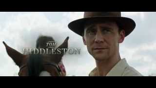 I Saw The Light | official trailer US (2016) Hank Williams Tom Hiddleston Elizabeth Olsen