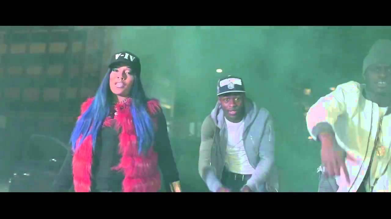 Sneakbo & Steff London - Pull Up [Music Video] @Sneakbo @Stefflondon | Link Up TV